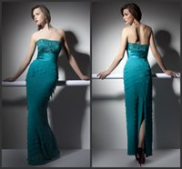 bak free - 2016 Elegeant Evening Gowns Sequins Strapless Tiered Wedding Party Gowns Formal Gown Robe De Vestido Bak Slit Plus Size SHJ