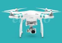 En Stock Nouveau 2015 100% authentique DJI Phantom 3 UAV Drone professionnel Quadcopter avec 4k UHD Caméscope Sipping gratuite par DHL