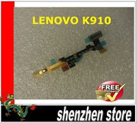 Wholesale NEW SUB Board SUB BOARD WITH Microphone for Lenovo K910 Component