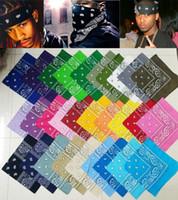 Wholesale Multifunctional Sport Bandanas Hip hop Head Kerchief Outdoor Women Men Scarves Magic Ride Seamless Bandanas Mix Color cm EWT