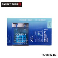 Wholesale Tansky High Quality Car Volt stabilizer With Wires Digisplay RAZIN color blue have in stock TK VS BL