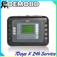 SBB key - Silica SBB Key Programmer V33 SBB Key Remote Immobiliser Pin Code