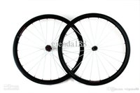 Wholesale bicycle wheel for road bike mm carbon wheels clincher