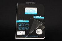 Wholesale HD Tempered Glass Screen Protector High quality For iPhone Hot sell Ultra Thin with retail box