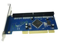 ata ide controller - PCI to ATA Controller Card PCI IDE pin Adapter with Low Profile Bracket