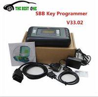 audi factory delivery - New CHeap Factory Price Hot SBB Key Programmer V33 Silca Sbb V33 TRANSPONDER KEY PROGRMMER support multi langauge fast delivery DHL