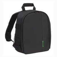 Wholesale DSLR Backpack Photo Camera Backpack Designer Camera Case Bag Mochila Video Digital Waterproof Camera Bag