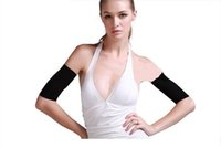 Wholesale sexy women slimming weight loss arm shaper quality arm shapwear firm shape upper arm shaper on sale