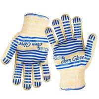 Wholesale OVEN GLOVE OVE GLOVE As HOT SURFACE HANDLER AMAZING Home golves handler Oven with Retail Packaging