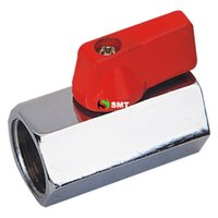 Wholesale Mini ball valve Hose Barb Adaptor