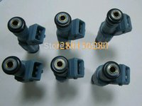 Wholesale WRC High performance cc fuel injector for sale