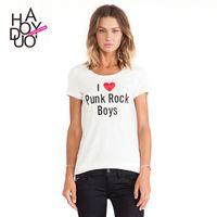 Cheap women clothing Best printing shirts