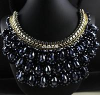 fashion magazine - Vivi Magazine Retro False Collar Necklace Fashion Short Necklace For Women Statement Wedding Jewelry