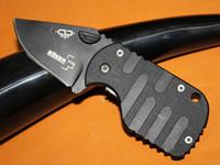 Boker Mini caza Cuchillo Cuchillo Pequeño Floding Navaja arte al aire libre de la supervivencia Cuchillos Tácticos caza que acampa cuchillo del rescate 768X