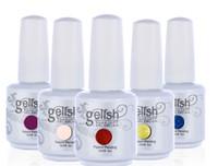 Wholesale 2015 Nail Polish Fashion IDO Gelish Nail Art Soak Off Harmony Nail Gel UV Gel For Nails Gel Polish