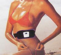 ¡NUEVO! Body Wrap Belleza Eléctrica Cuidado de la Piel Slimming Massager Cinturón Vibra Tone RELAX Vibrating Fat Burning Pérdida de Peso Perder Eficaz / adelgazamiento pantalón