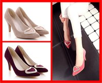 women red bottom shoes - 2015 Spring Women Srhinestone High Heels Party shoes Platform Women Pumps Red Bottom Heels Wedding Shoes