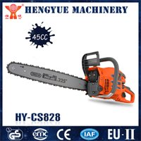 Wholesale Professional Wood Cutter Chainsaw High Quality CC Chainsaw Useful Garden Tools Easy to Launch Configuration CS828