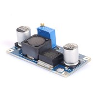 Wholesale DC DC Adjustable Step up boost Power Converter Module XL6009 Replace LM2577