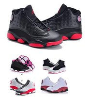 girls basketball shoes - Nike jordans Children s Shoes dan XIII Retro Boys Girls Basketball Shoes Kids High Quality Athletic Babys Trainers Cheap