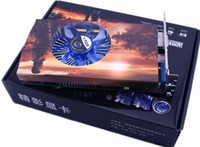 Wholesale NVIDIA gt independent g fine drill game graphics card MB capacity Video card