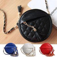 Shoulder Bags channel - Channel bag fashion women handbags tassel Women s shoulder bags pu leather women messenger bags mini Desigual party chain Bag
