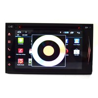 arabic language dvd - Android Car DVD Player Inch Din Black Car DVD Video Player x480 HD Multi OSD Language For