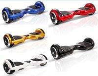 electric remote - 2015 New Smart Balance Wheel Two wheel Unicycle mAh battery self balancing electric scooter without key remote control