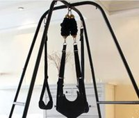 Wholesale 2016 High quality Sex furniture dream sex love swing by men and women bondage offbeat toy love