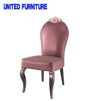 Wholesale simple Modern Dining room furniture leather dining chair Europe style furniture folding steel chair colors available