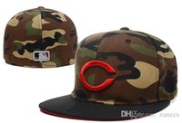 Wholesale MLB Cincinnati Reds Classic Collection Alternate Baseball Fit Cap Embroidered Team logo Fitted Hat
