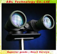 Cheap Wholesale-waterproof superior high quality 20*50 BIJIA Military high-power ultra-clear night vision binoculars genuine anti-counterfeiting