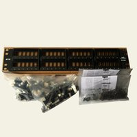 amp patch panels - patch panel P cat6 AMP