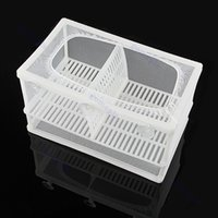 aquarium fish breeders - Fish Hatchery Aquarium Fish Tank Breeding Breeder Net Case Baby Fish Large