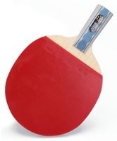 Wholesale Ping Pong Table Tennis DHS Rackets Paddle Bat Star Pen Hold Short Handle