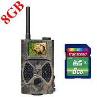 Cheap HC 300M MMS SMS Best Trail Hunting Camera
