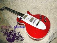 Wholesale Retail New Arrival Custom Shop Corvette Electric Guitar metallic music