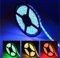 light tape - waterproof IP65 LED M SMD colors Flexible led strip light cool white warm white leds M led tape
