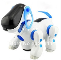 Wholesale Baby dogelectric intelligent children toy early learning toy years old