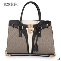Wholesale 2015 Hot Sell Newest Brand Women messenger bag Fashion bags Shoulder bags Totes bags Lock chains bag