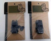 Wholesale High quanlity of Gen2 Front and Rear Sight MAG247 MAG PAIR Black by