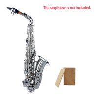 Wholesale Professional set mm Sax Saxphone Tenor Neck Joint Corks Strips Sheets Saxphone Accessories