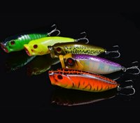 Wholesale The new color water bait bait fishing