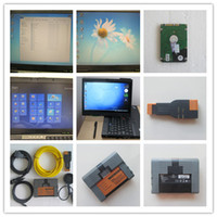 Wholesale for bmw diagnostic for bmw icom a2 b c with laptop x200t ISTA D ISTA P software gb hdd With Expert