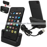 amazon hk - NEW USB OTG Battery Charging Cradle Dock Charger For Amazon Fire Phone HK w Tracking order lt no track
