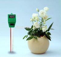 Wholesale New Greatful Garden Law in Soil Water MoistureTest Checking Machine Meter Soil PH phTester for Plant Flower Fruit
