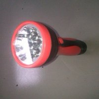 Wholesale The new LED lamp manufacturers v rechargeable flashlight light to highlight the level of long life gear