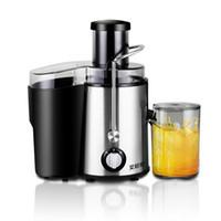 Wholesale best popular cm big mouth juice extractor juice maker