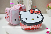 Wholesale 30Pcs Children Party Hello Kitty Candy Boxes Gift Box Wedding Favor Holders New Style