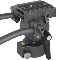 dslr rig - 67 inch Video Camera Tripod with Fluid Drag Head New